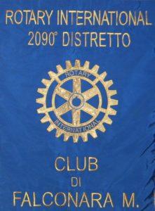 Rotary Falconara