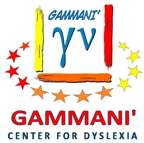 GAMMANI'     Centro specialistico per la Dislessia
